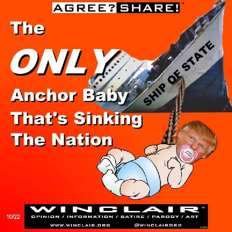 Anchor baby essays